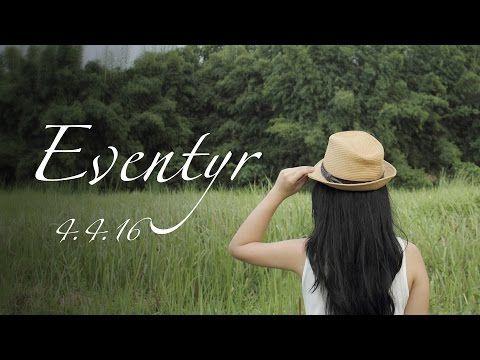 EVENTYR - A Senior Composition Recital by Jessica Yohanes