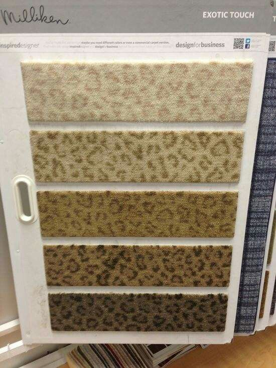 Best Leopard Carpet In The Master Closet Bathroom Bedroom 400 x 300