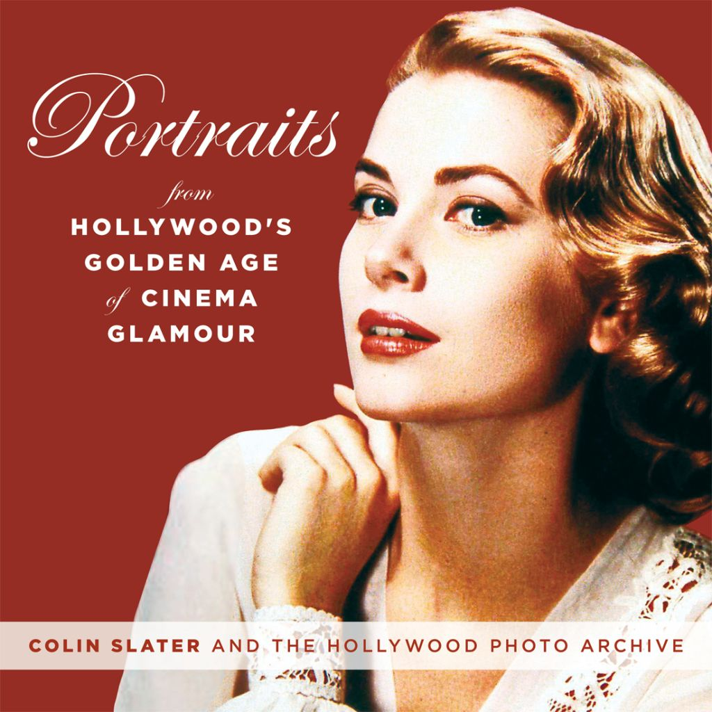 Portraits from Hollywood's Golden Age of Glamour (eBook Rental) #hollywoodgoldenage