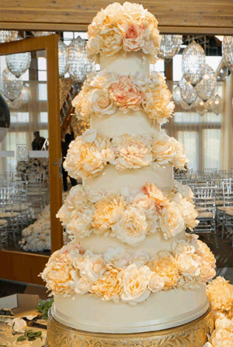 Ana & Christian\'s wedding cake | FiftyShades/Dakota/Jamie ...