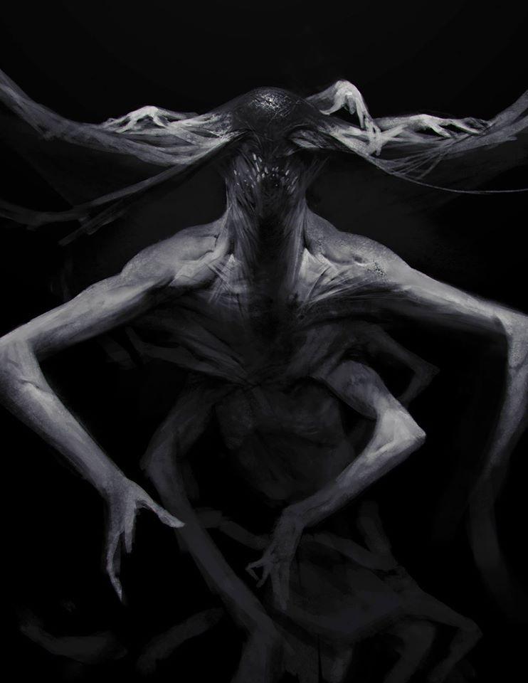 Evil Within 2 Jpg монстров художники искусство