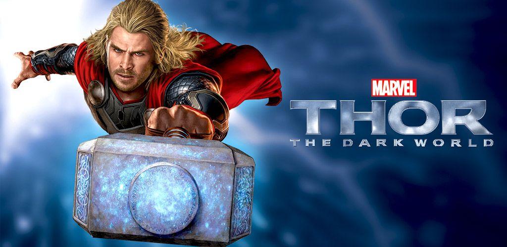 Thor: The Dark World LWP (Premium) v1 1 Apk Download Free | Places