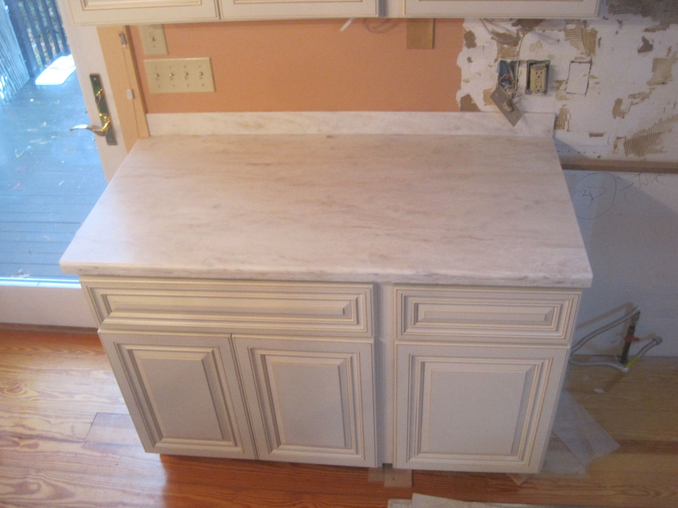 White Corian Kitchen Countertops Red And Black Tiles Also Quotwitch Hazel Quot Countertop