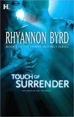 Touch of Surrender (Primal Instinct Series #5)