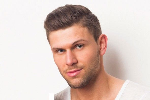 Mens Hairstyles For Fine Hair