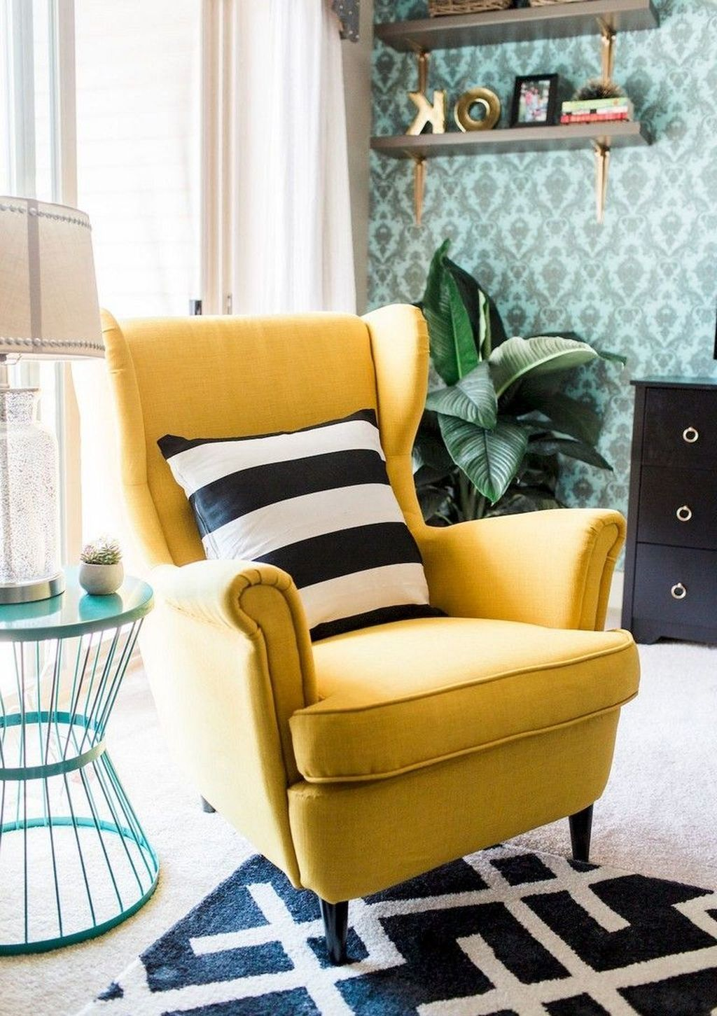 41 Fascinating Diy Rental Apartment Decorating Ideas images