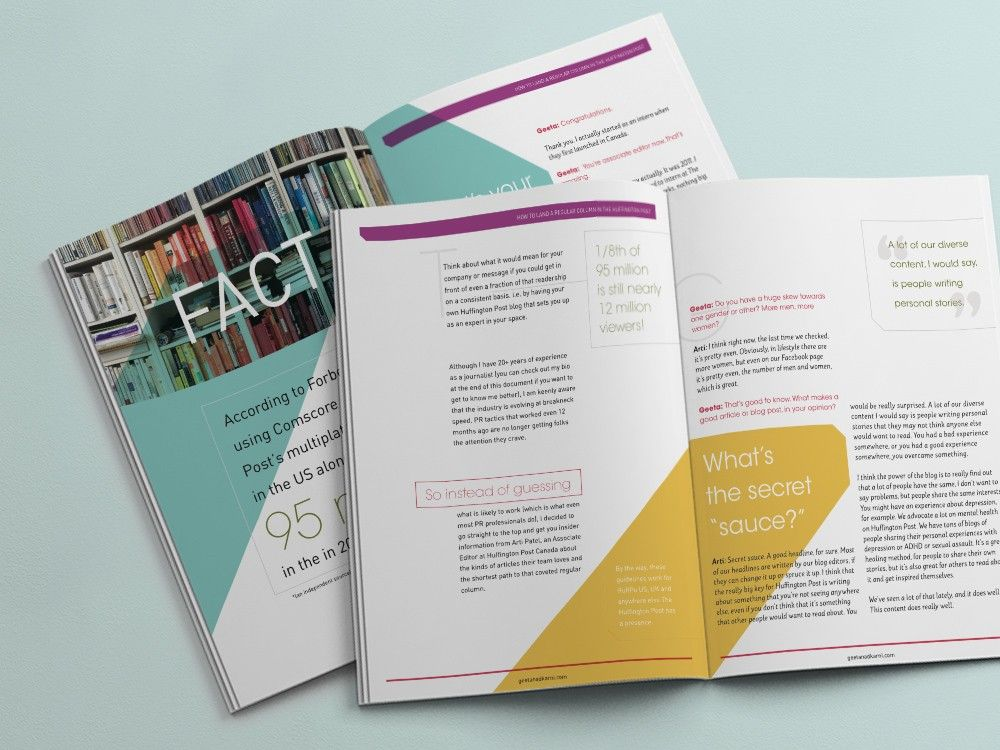 Custom Workbook Designs, PDF, eBook layout by (With images
