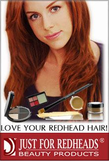 Free redhead