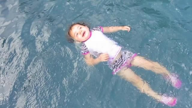Isr Self Rescue Swim Float Swim Sequence Infant Swimming Resource Swim Float Swim Lessons