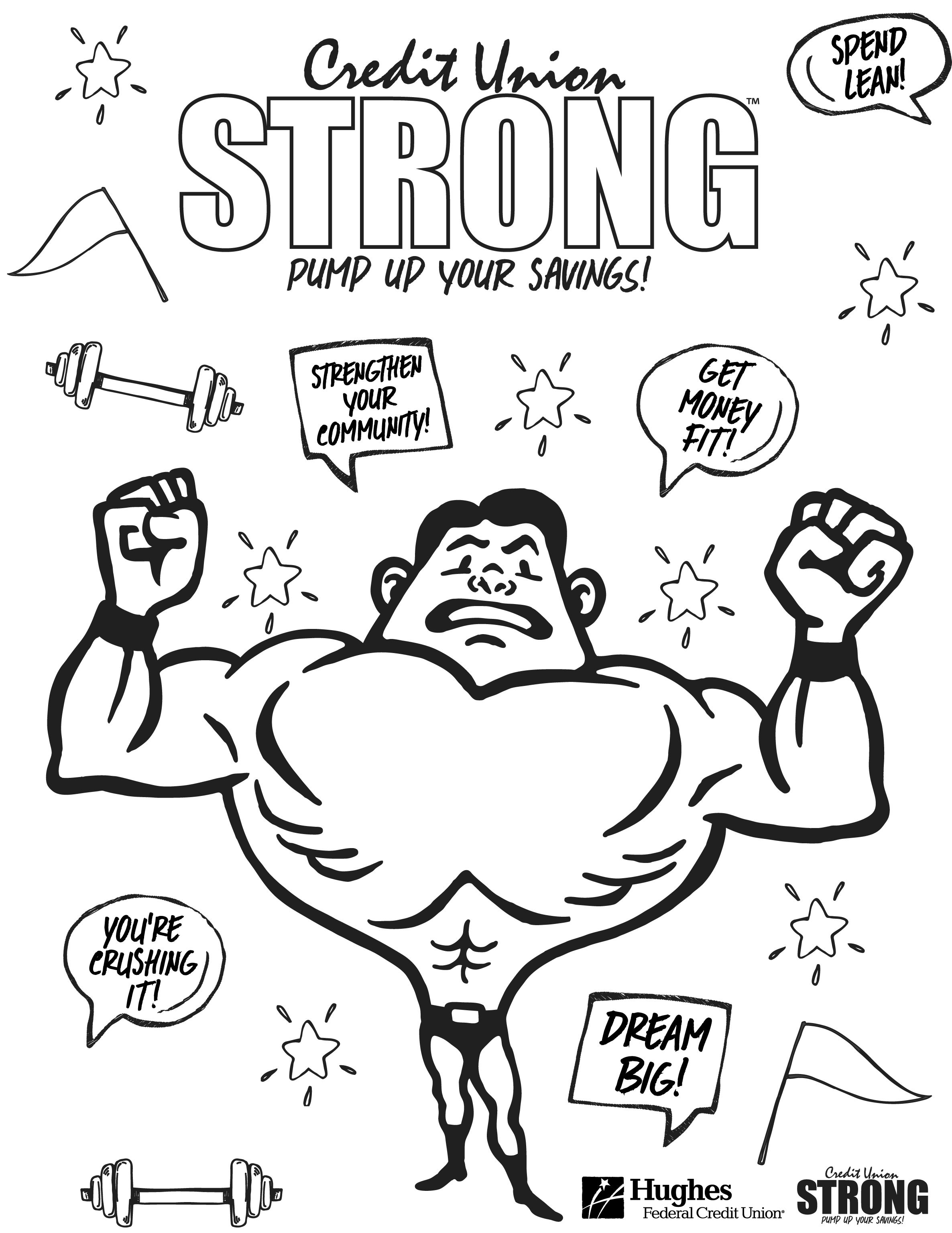 Download, color and bring in this coloring page to any branch in ...