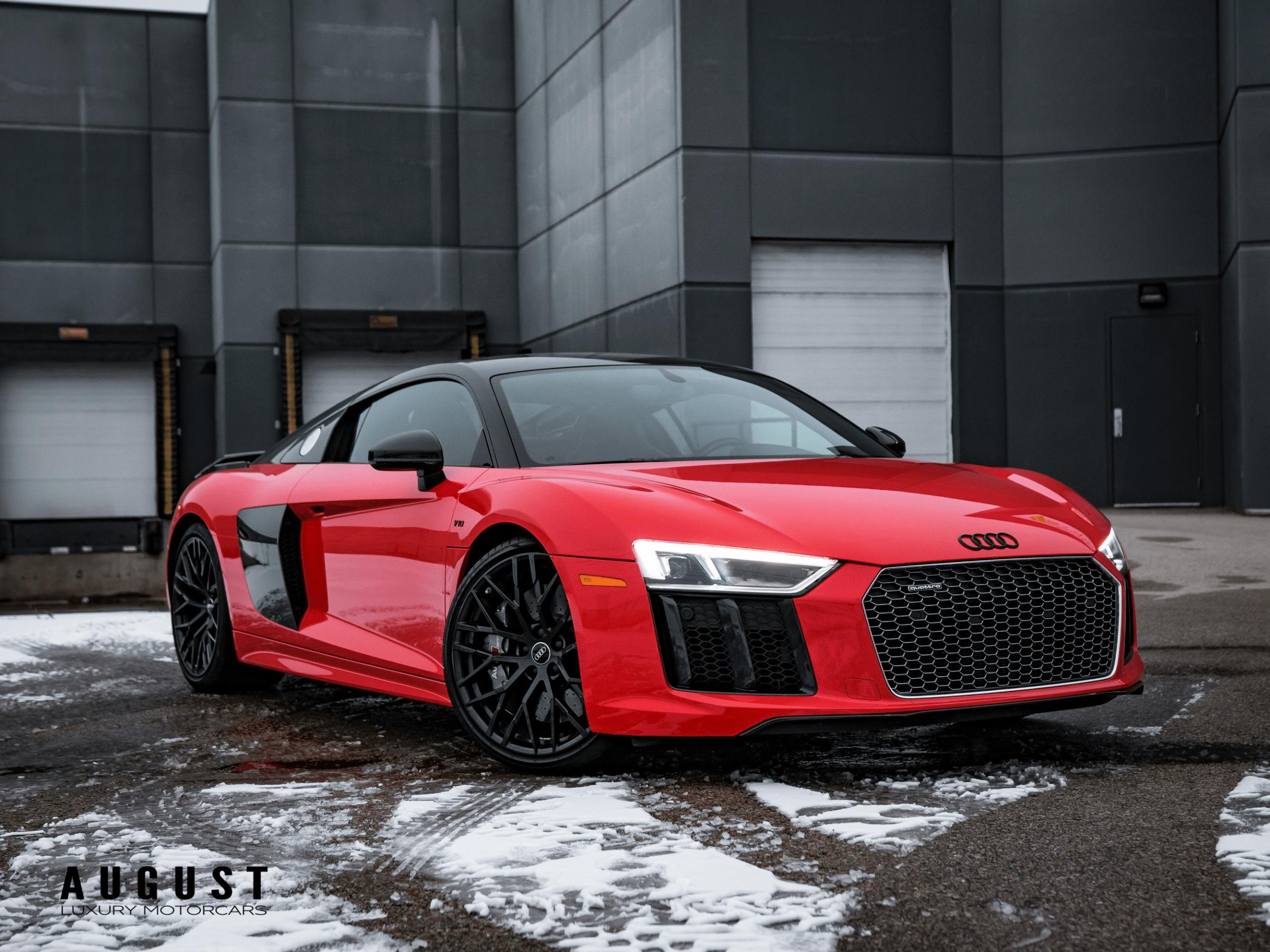 2021 Audi R8 V10 Spyder Review In 2020 Audi R8 V10 Audi R8 Audi