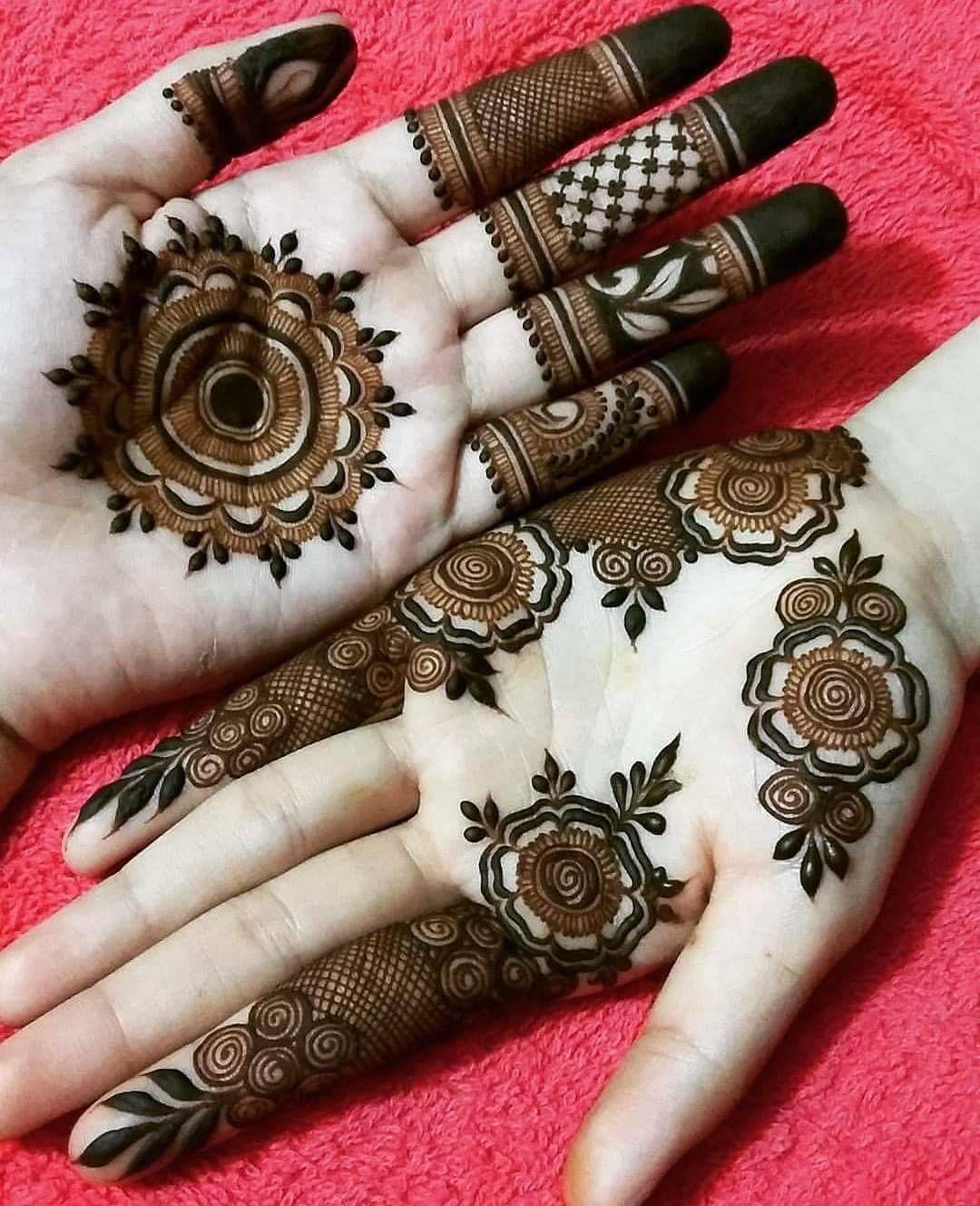 6,365 mentions J'aime, 40 commentaires Mehandi designs
