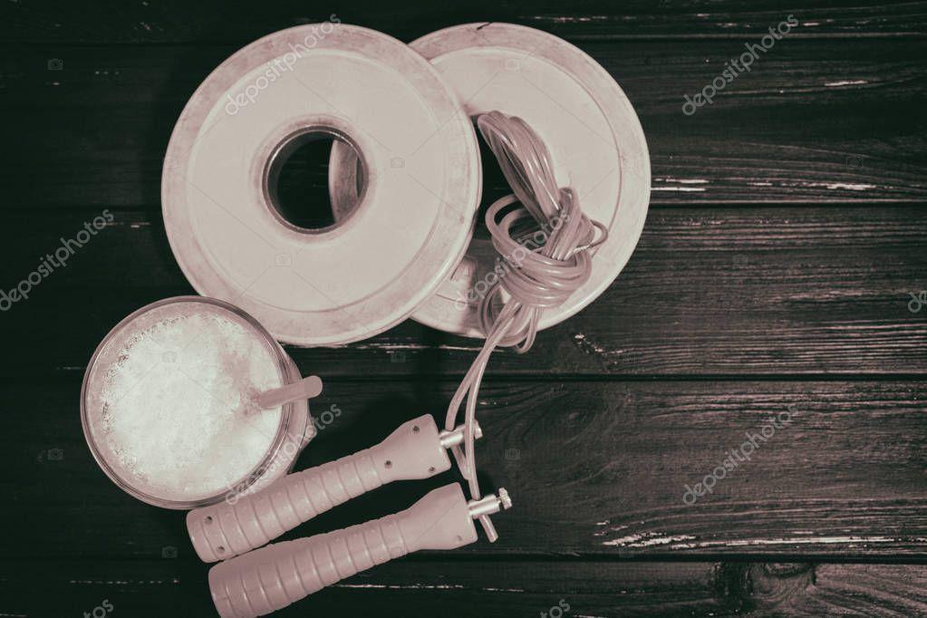 Protein Cocktail, Amino Acid Athletic Nutrition - Stock Photo , #affiliate, #Amino, #Acid, #Protein, #Cocktail #AD #athletenutrition