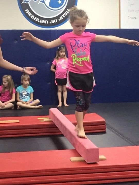 kinder gymnastics level 1 bastrop texas kids events - Kinder Kid Competition