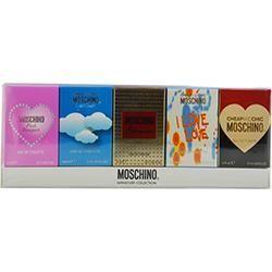 Moschino Variety By Moschino