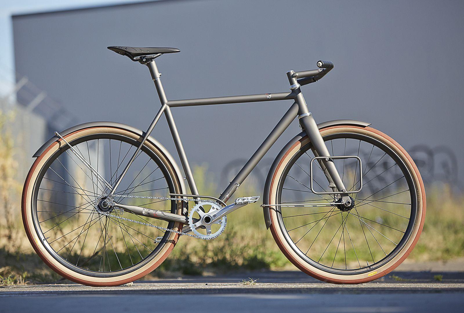 Soma Okami Lite Bicycle Saddle