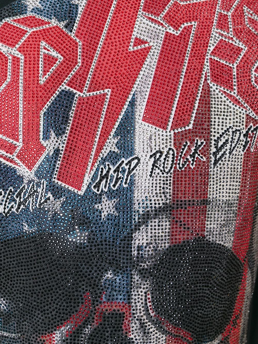 Philipp Plein 'Philipp Tour' T-shirt