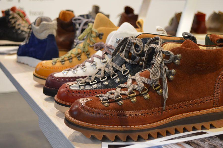 09ba6c2202 Al Pitti è impossibile non rimanere affascinati dalle calzature Fracap