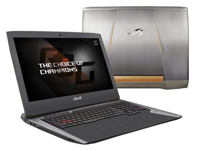 Best 17 Inch Laptops For Gaming Editing Programming On A Larger Screen In 2021 Asus Gaming Laptops Best Laptops