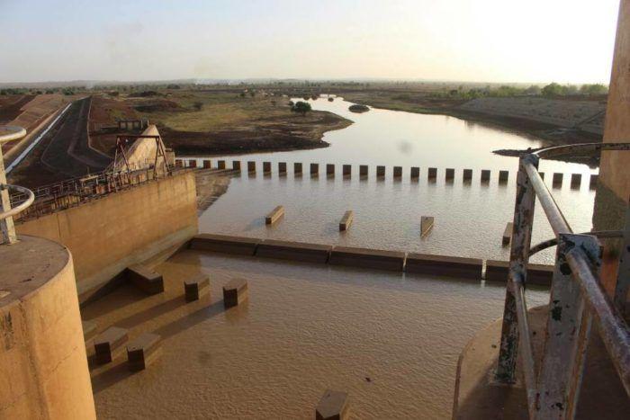 Stealing, Vandalism Of Irrigation Schemes Worrisome Director