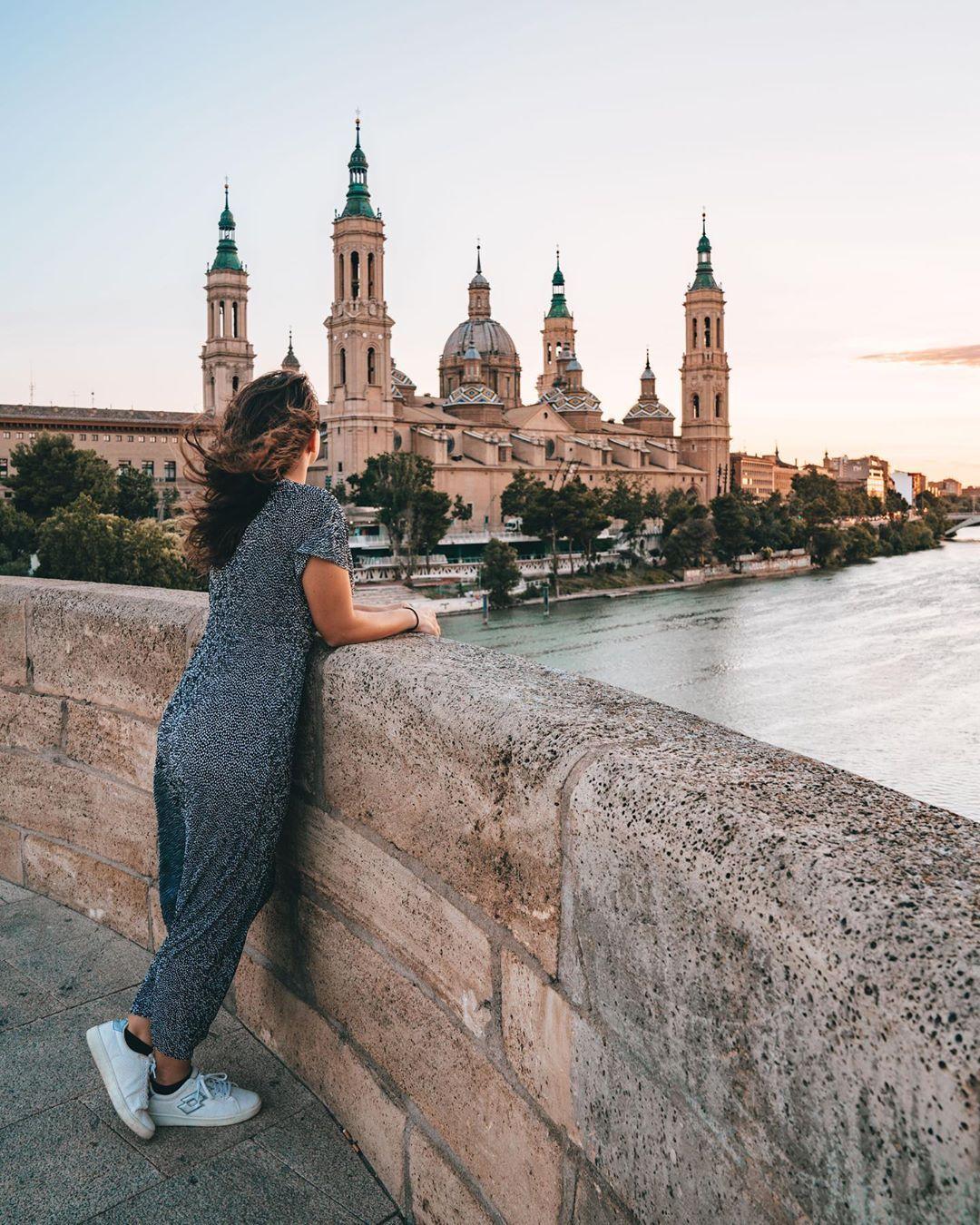Dónde Alojarse En Zaragoza Mejores Zonas Y Hoteles Ciudad De Zaragoza Viajar Por España Zaragoza