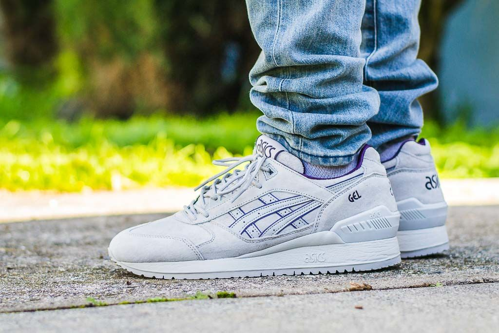 #wdywt On foot video review of these #Asics #GelRespector + where to find