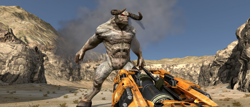 Serious Sam 4 Hd Wallpapers 7wallpapers Net Serious Sam Free Wallpaper Action Games