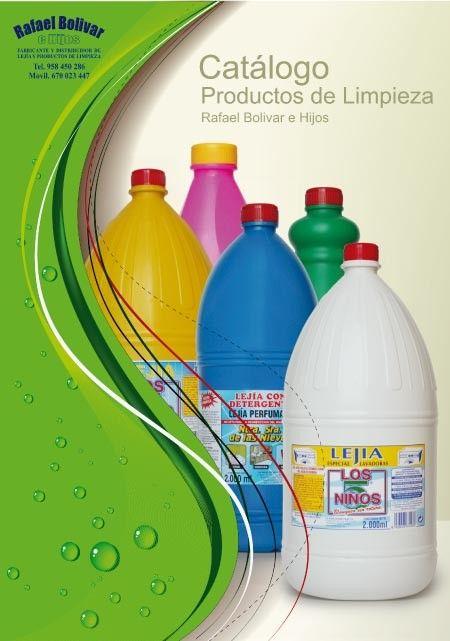 Catalogo Productos Limpieza Limpieza Disenos De Unas Folletos