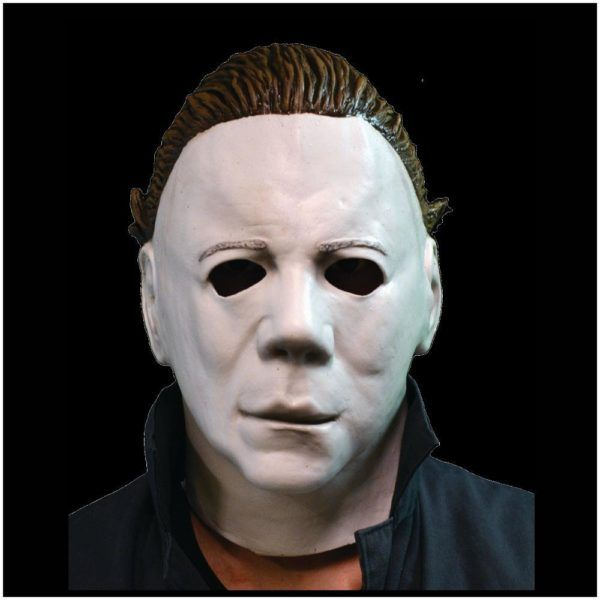 Official Halloween 2018 Michael Myers Mask in 2019