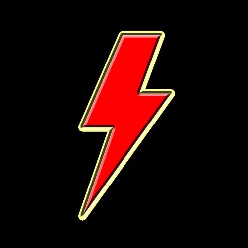 8ff6e83a0084 kgjfkfg Lightning Bolt Tattoo, Ac Dc, 2016 Tattoo, Band Logos, Wrist Tattoos