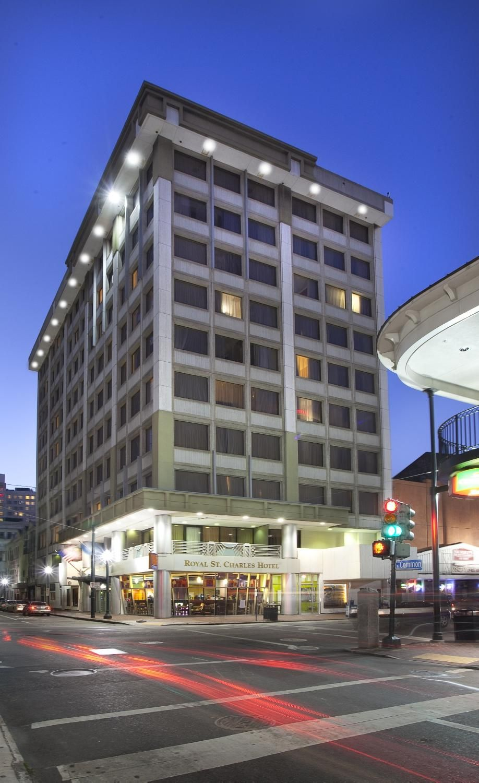 7d3afa52d1 Royal St Charles Hotel