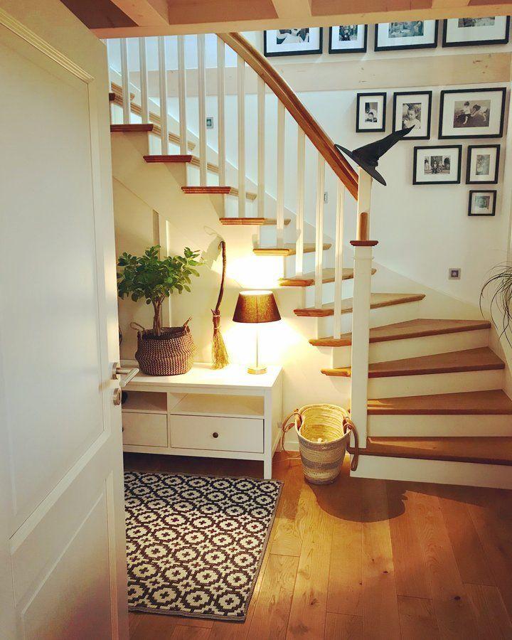 Treppe Haus, Haustüren