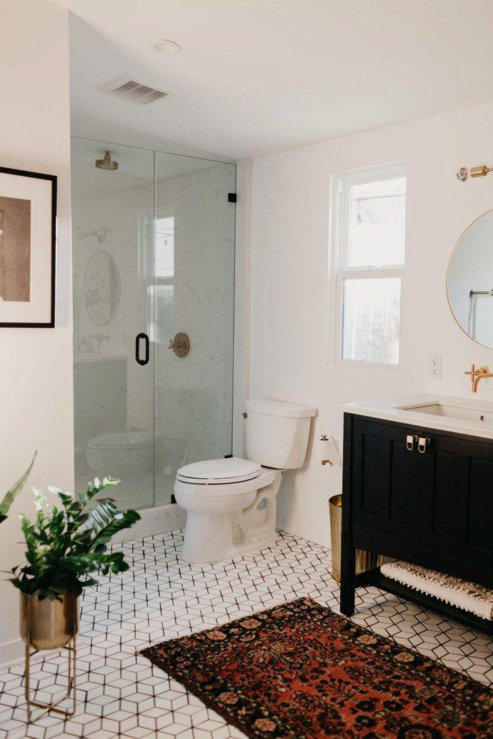 Step Inside The PinterestWorthy LA Home Of Jaclyn Johnson