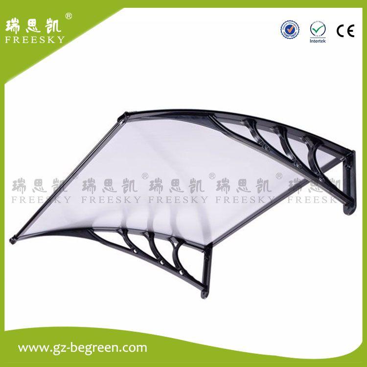 yp80200 80x100cm 80x200cm 80x300cm entrance door canopy window