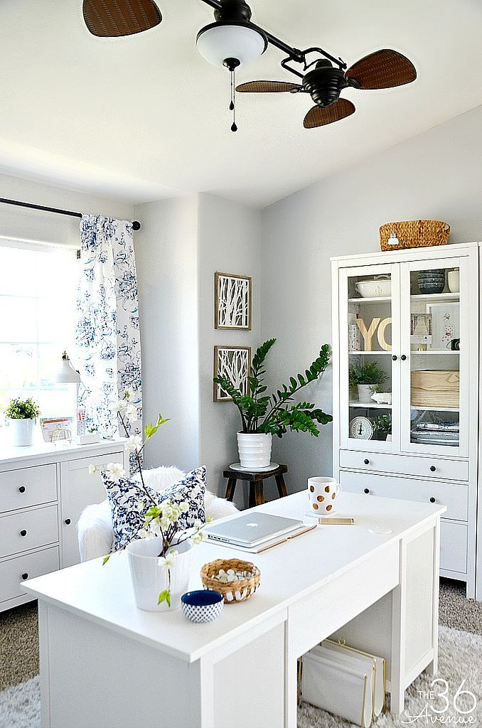 80 cute home office design ideas for women home office on smart corner home office ideas id=50210