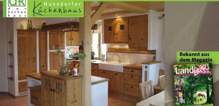 Nussdorfer Küchenhaus nussdorfer küchenhaus pressestimmen über die landhausküchen des