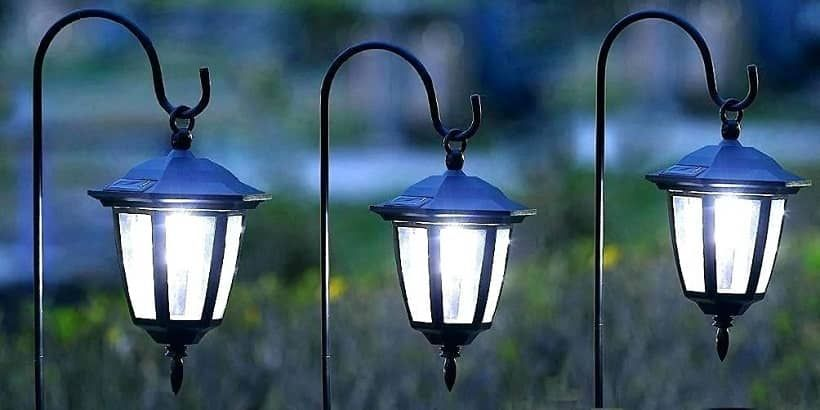 10 Best Solar Lights Consumer Reports In 2020 Reviews Buying