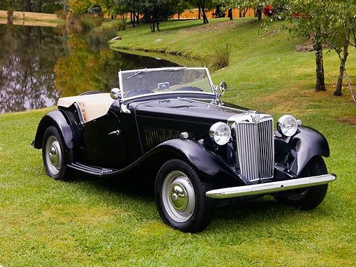 Mg Automobile 1950 Mg Td Ive Always Wanted An Old Car Any Will
