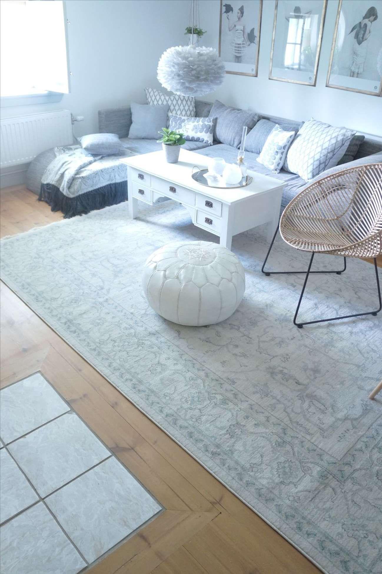 Ziegler Manhattan Teppich 160x230 Orientalischer Beige Weiss Creme