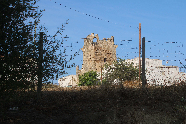Torre Melgarejo en Jerez de la Frontera