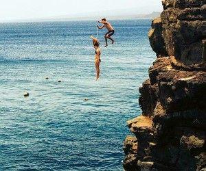 Let's jump together