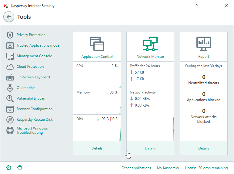 Download kaspersky antivirus for windows 10/8.