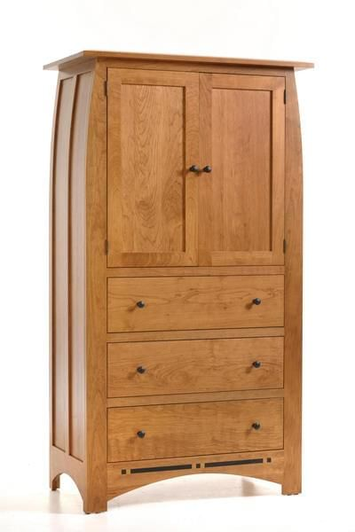bedroom armoires in 2020  bedroom armoire amish