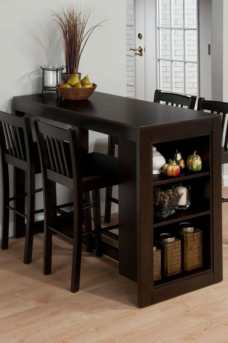 Bon 100+ Small Kitchen Tables Ideas For Every Space And Budget At  Https://decorspace.net/100 Small Kitchen Tables Ideas For Every Space And  Budget/