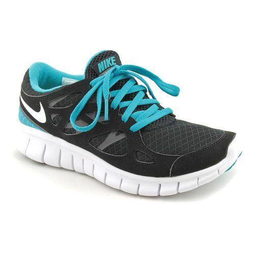 buy popular 3bbd2 b2c0b Nike Free Run+ 2 Running Shoes Black Womens « Clothing Impulse