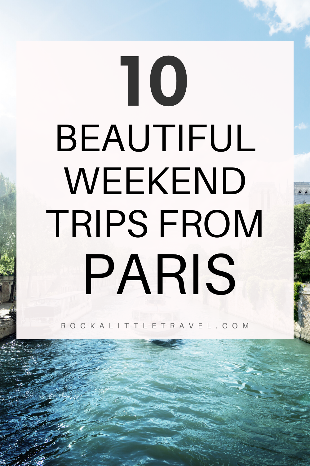 Paris Is More Than An Amazing City Or A Global Metropolis That It Is It Is A Living And Breathing Legend An Icon That Wi Paris Flights To Paris Paris Travel