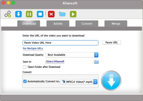 Allavsoft Video Downloader Converter Review & Free