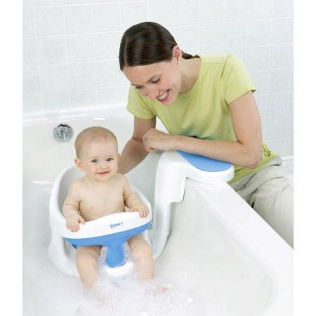 Safety 1st - Tubside Bath Seat   Bath seats, Safety and Walmart
