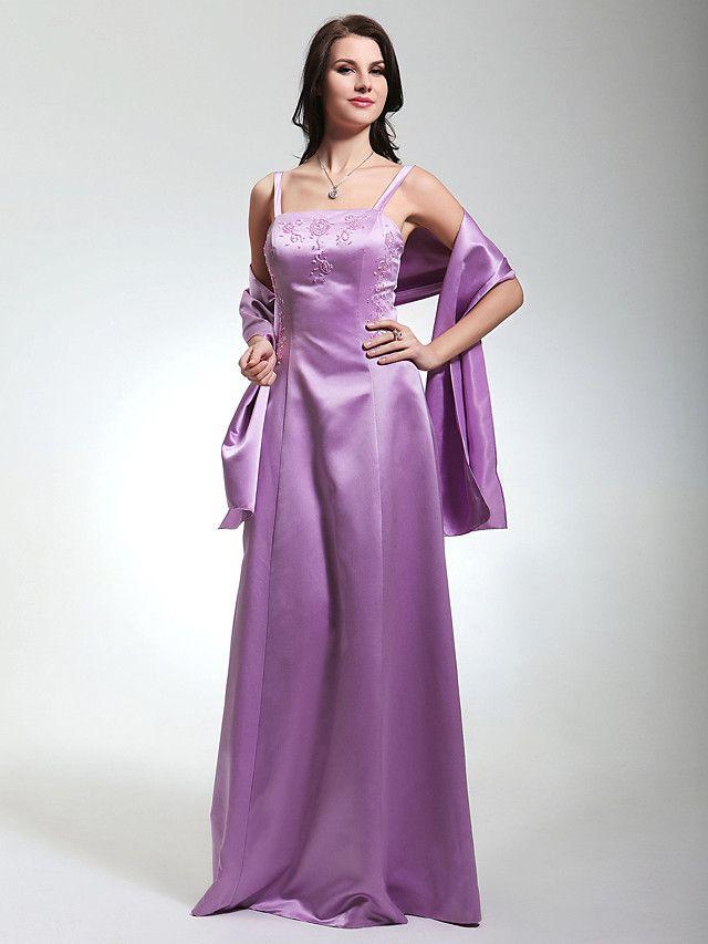 Magnífico Petite Vestidos Para Invitados De La Boda Colección ...
