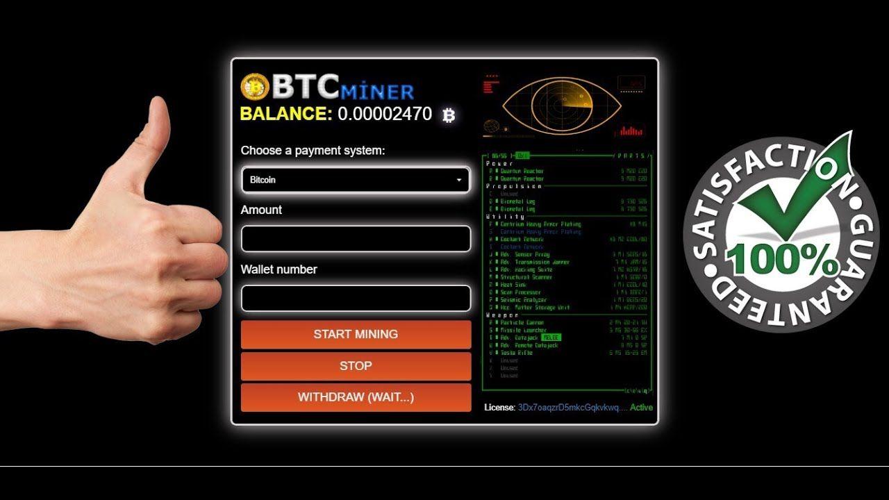 """Bitcoin generátor jövedelem otthon, """"Bitcoin-generátor"""": szakmai értékelés"""